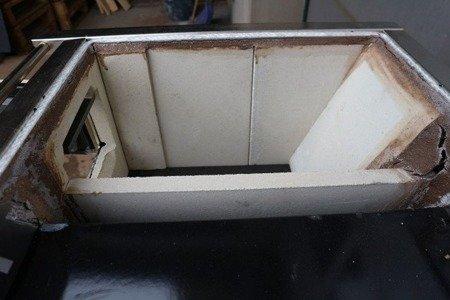 POMA Kuchnia, angielka 9,5kW MBS 7, bez płaszcza wodnego (wyjście spalin: prawy, kolor: beżowy) - spełnia anty-smogowy EkoProjekt 88870273