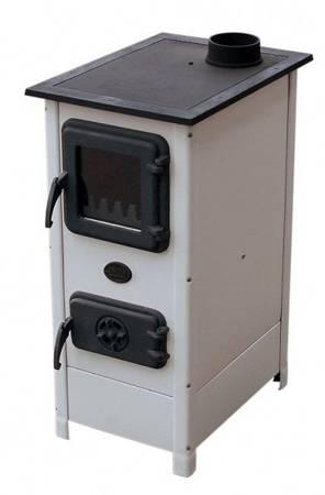 Piec wolnostojący MBS 7kW Hera (kolor: biały) - spełnia anty-smogowy EkoProjekt 88876222